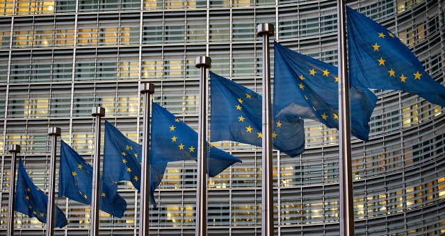 Europeans Credit EU With Promoting Peace and Prosperity, but Say Brussels Is Out of Touch With Its Citizens